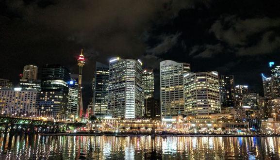 Sydney - low res
