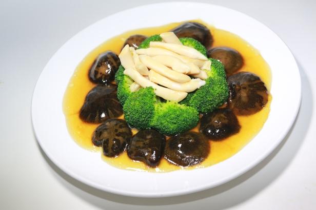 GMJ mushroom abalone
