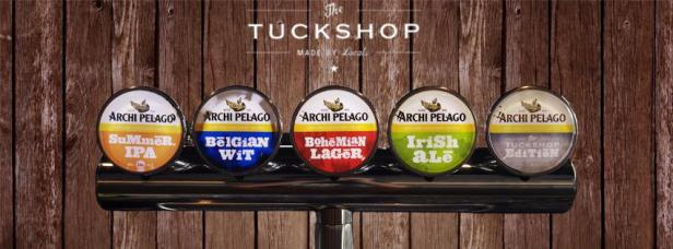 The Tuck Shop