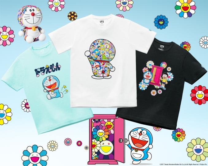 Doraemon UT Key Visual