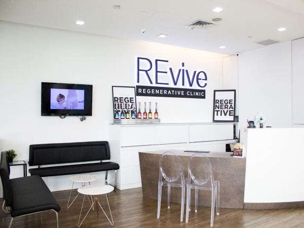 REvive Aesthetics Shop Image (2)