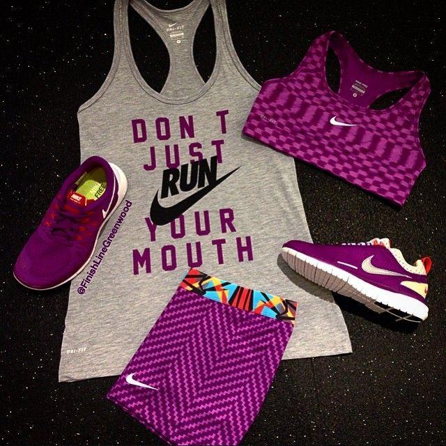 Workout wear
