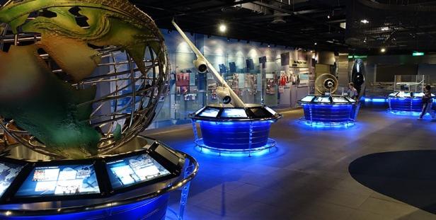 Aviation-Discovery-Centre