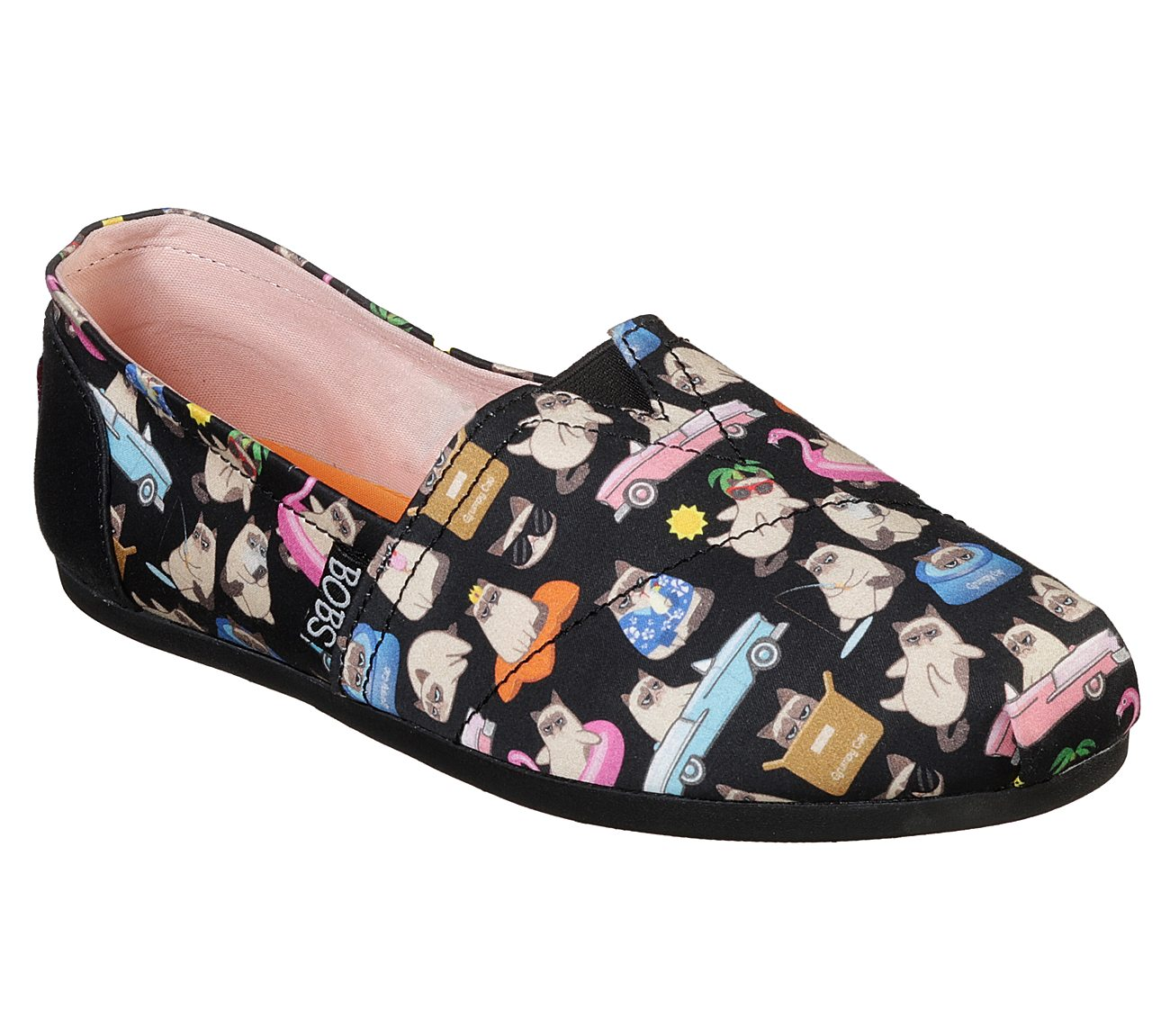 Introducing BOBS From Skechers