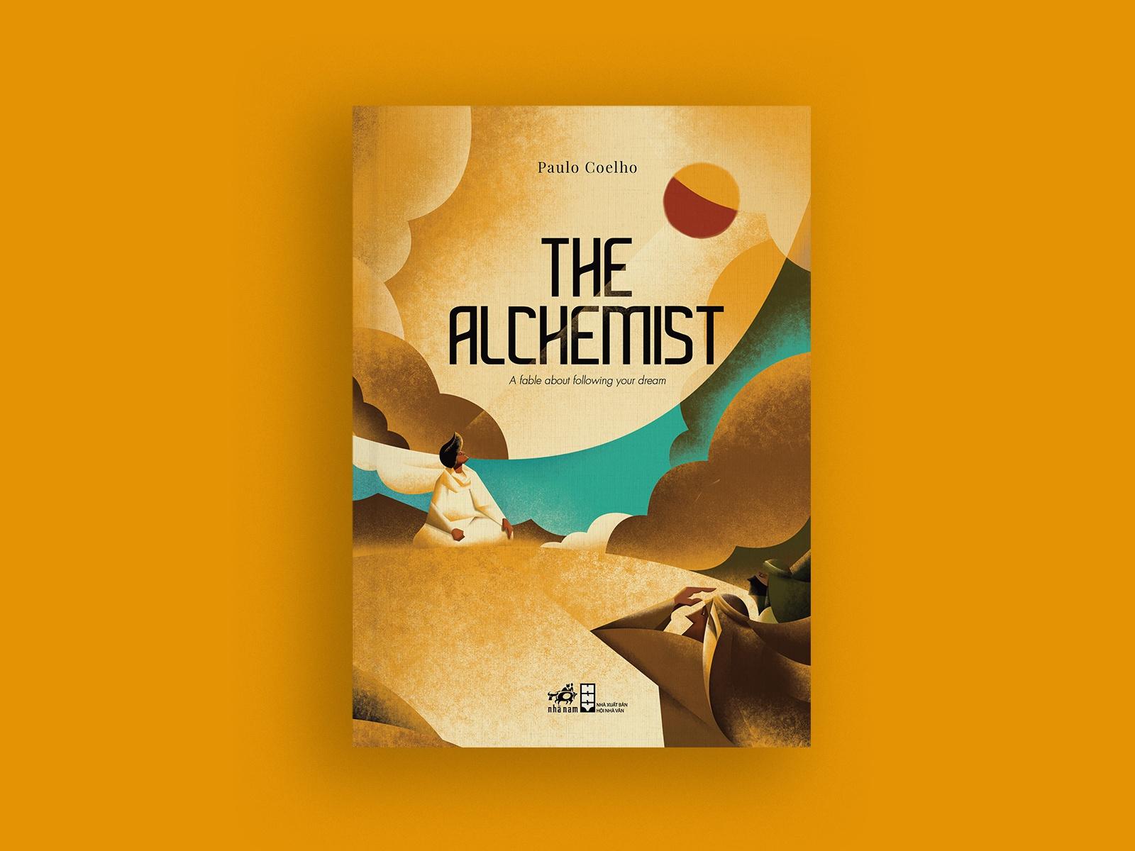 Buku populer berdasarkan latar - The Alchemist